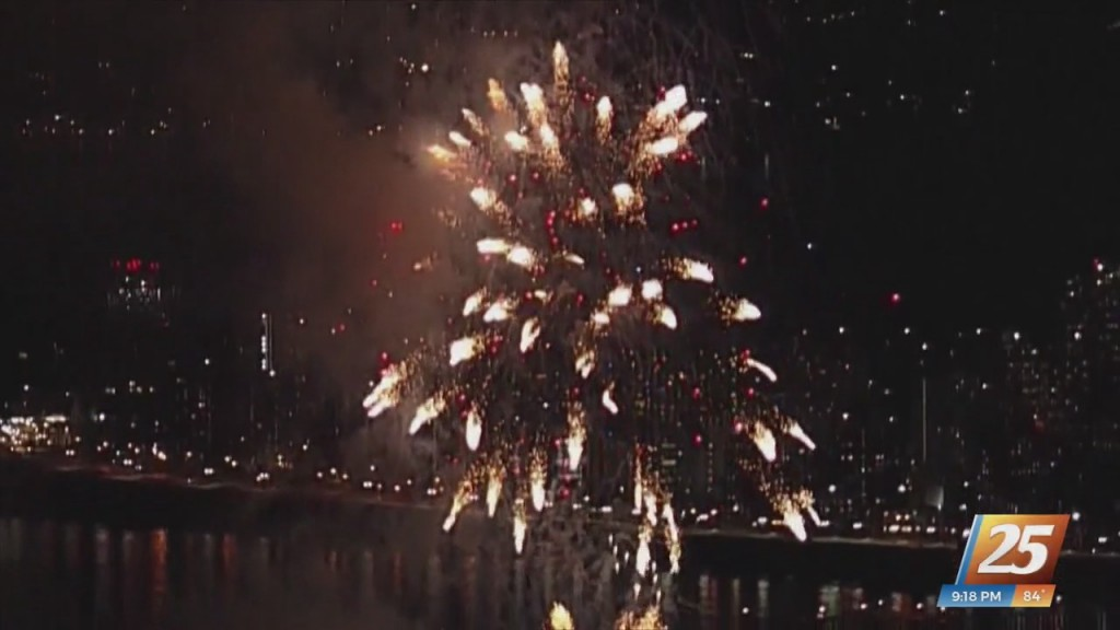 City Of Biloxi Continues Debates About Fireworks