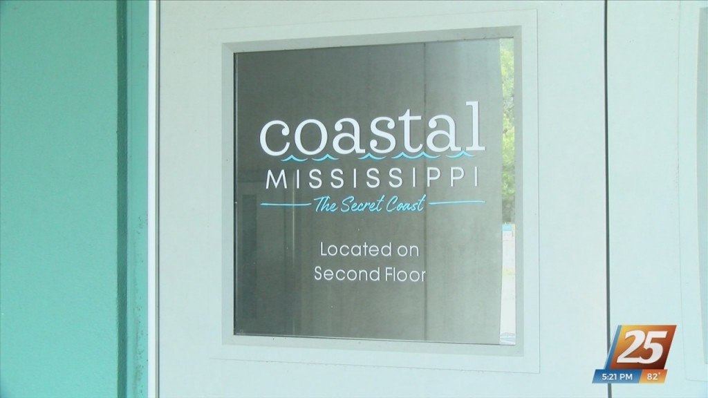 Gulf Coast Tourism On The Rise