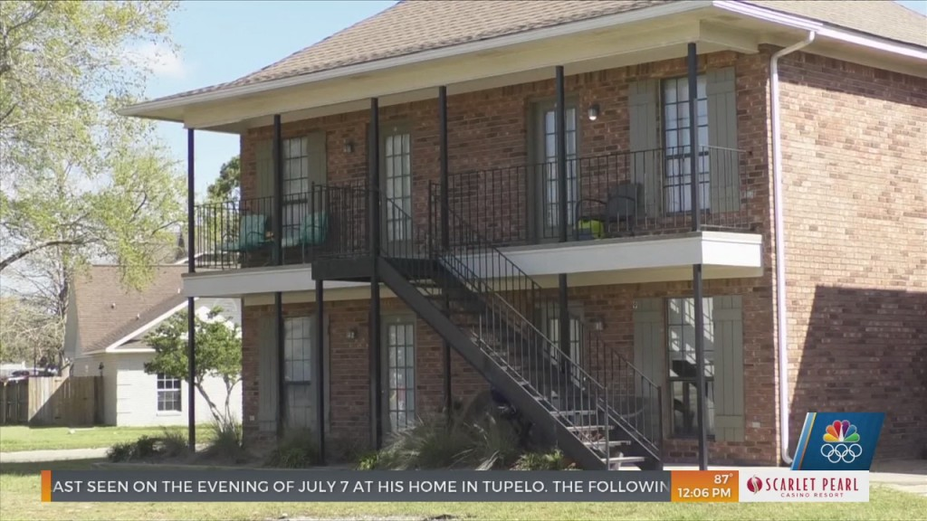 New Executive Director Named For Mississippi Regional Housing Authority Viii