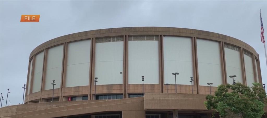 Professional Hockey Set To Return To The Mississippi Coast Coliseum