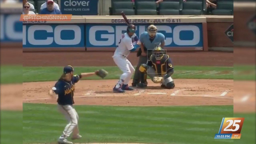 Pitching Aces From Biloxi Making Splash In Brewers Organization