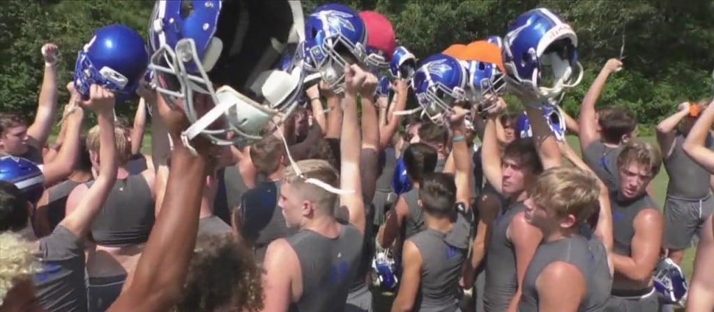25 Teams In 25 Days: Pearl River Central Blue Devils