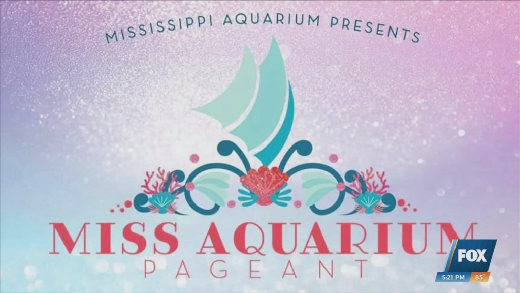 Deadline To Register For Miss Aquarium Pageant Is Friday