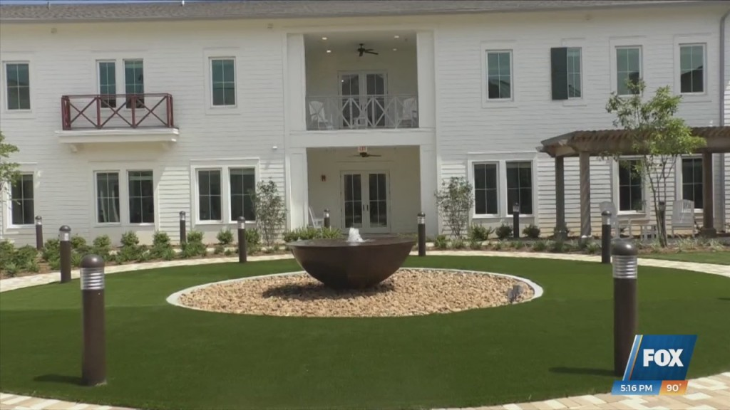 The Claiborne At Gulfport Highlands Welcomes Residents