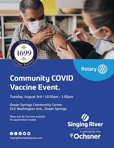 Covid Event