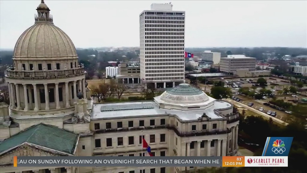 Jackson Residents, City Leaders Meet To Plan For Future