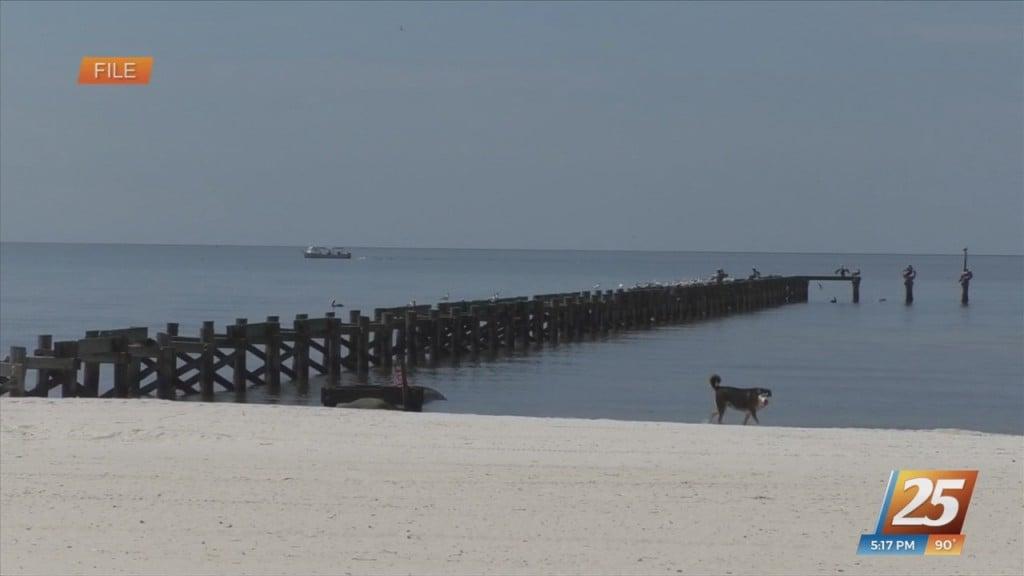 Extreme Heat On The Mississippi Gulf Coast
