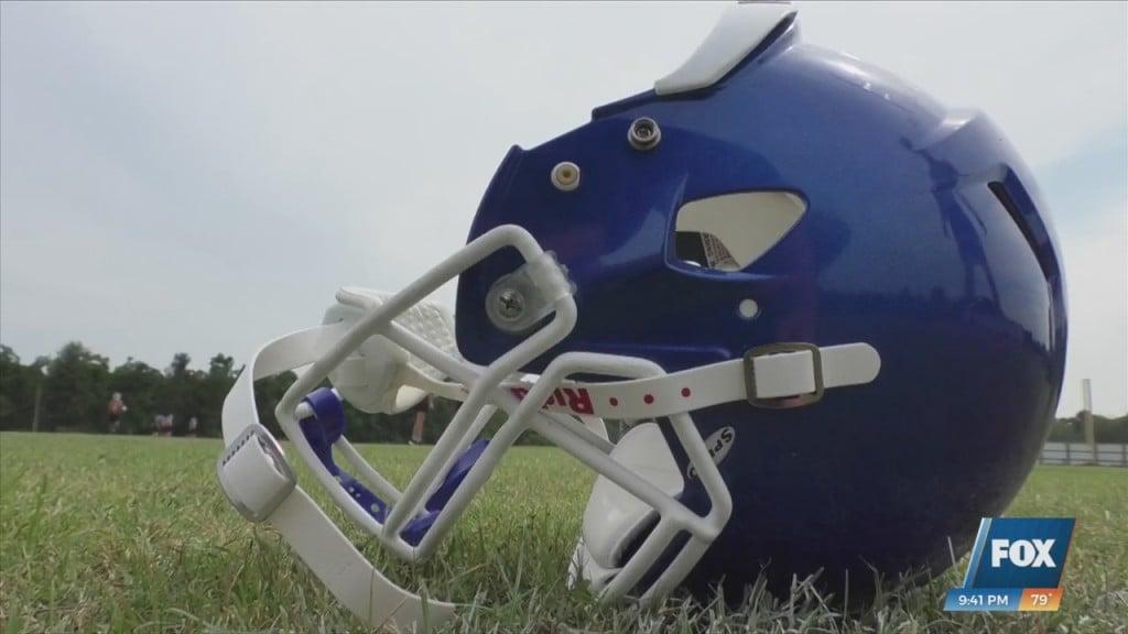 News 25's 25 Teams In 25 Days: Vancleave Bulldogs