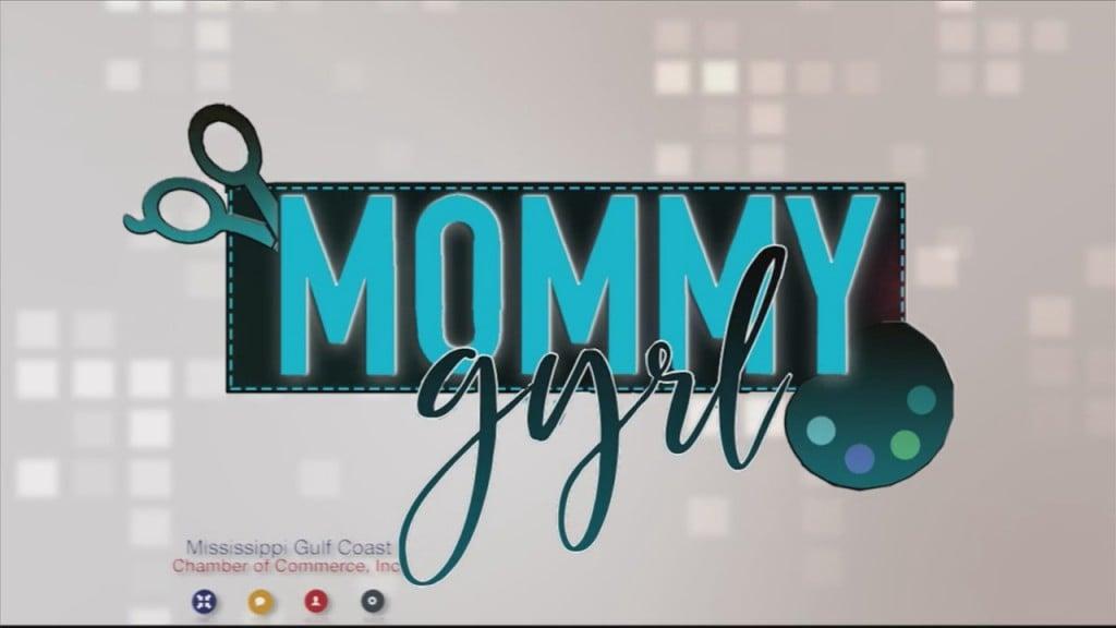 Mississippi Gulf Coast Chamber Of Commerce Member Spotlight: Mommy Gyrl Custom Creations