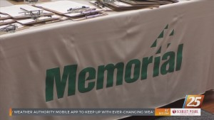 Memorial's Emergency Response Teams Are Ready To Serve