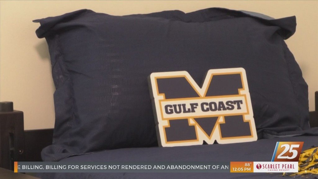 Mgccc Receives Nearly $1.5 Million Grant From The National Science Foundation