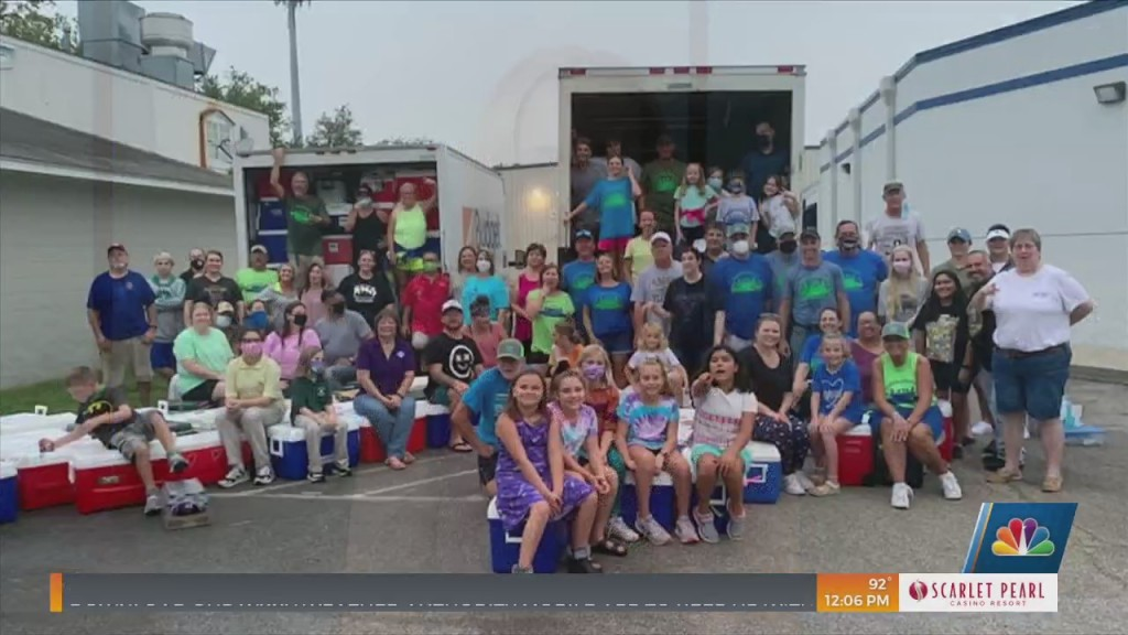 Comeback Coolers Heading To Nashville To Help Flood Victims