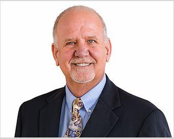 Mayor George Bass
