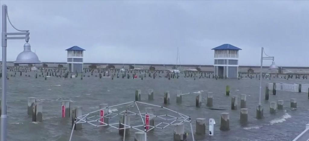 Hurricane Ida Impacts In Hancock County