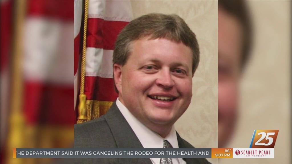 Pascagoula Community Helps Honor Former Councilman Joe Abston's Last Wish