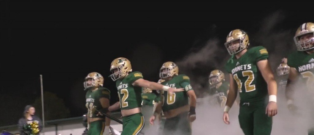 25 Teams In 25 Days: Poplarville Hornets