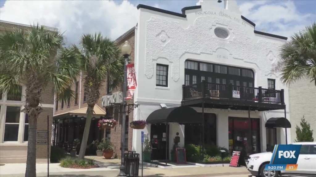 Pascagoula Named Top Five Cities In Southeast