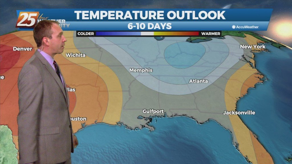 "08/31 Ryan's ""heat Lingers"" Tuesday Night Forecast"