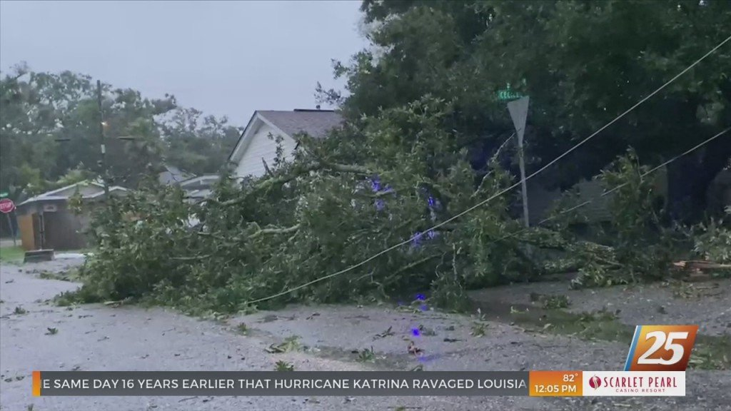 Harrison County Officials Stressing Safety