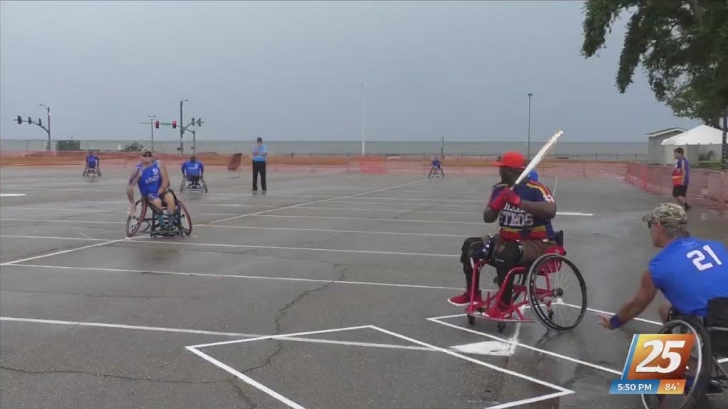 44th National Wheelchair Softball Association World Series Tournament