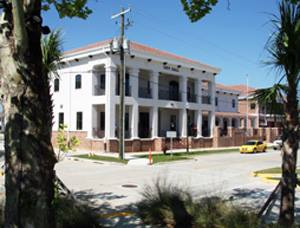 Waveland City Hall
