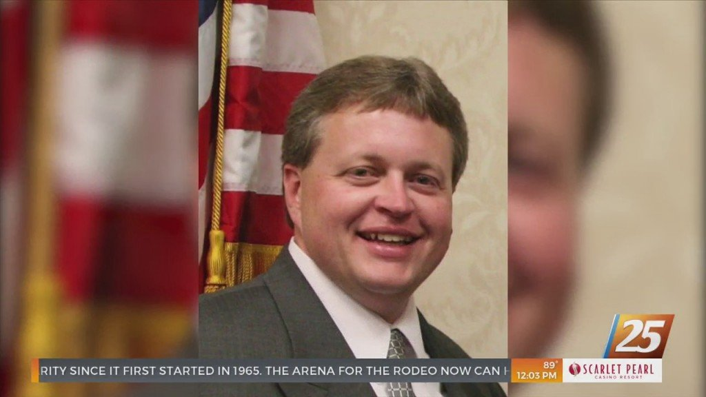 Vaccine Drive Tonight In Honor Of Former Pascagoula Councilman
