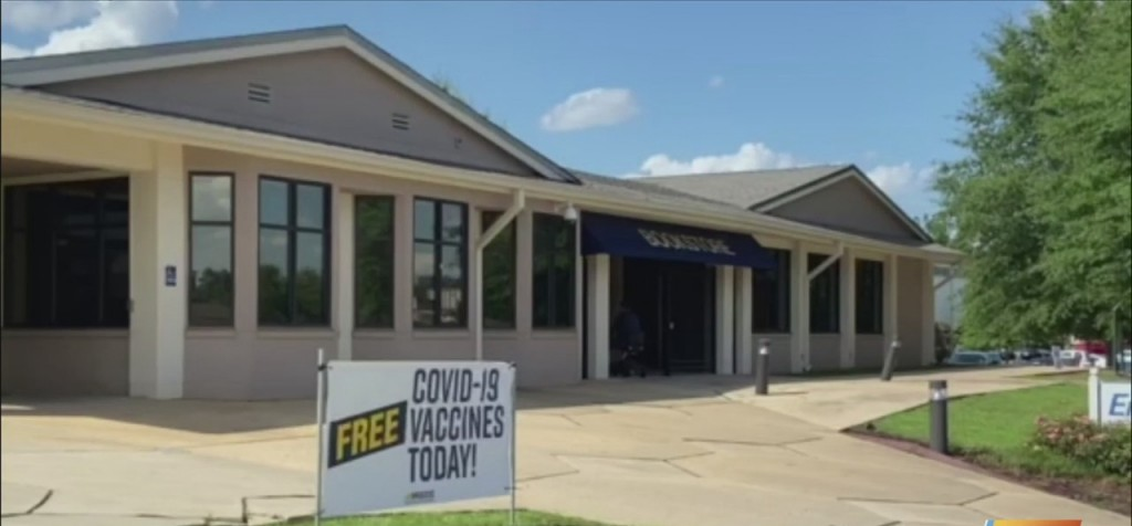 Covid 19 Vaccines Offered At Mgccc Move In Day
