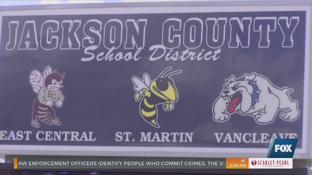 Jackson County School District Covid 19 Procedural Updates