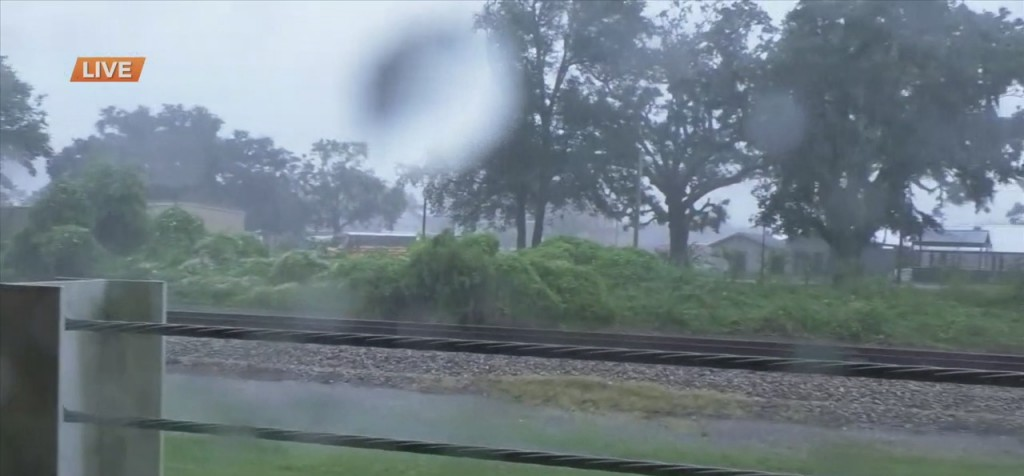 Update On Conditions From Hurricane Ida In Hancock County