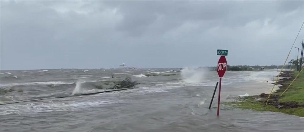 Storm Emergency Responses In Hancock County