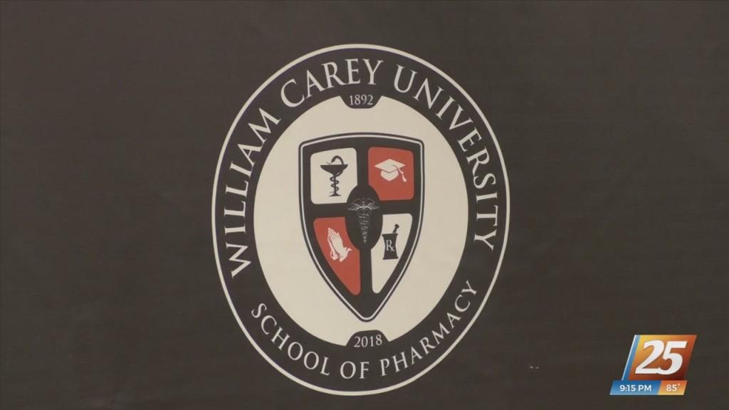 William Carey Pharmacy Students Continue Education On The Coast