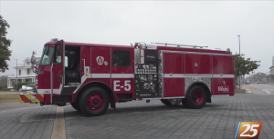 Biloxi Fire Department