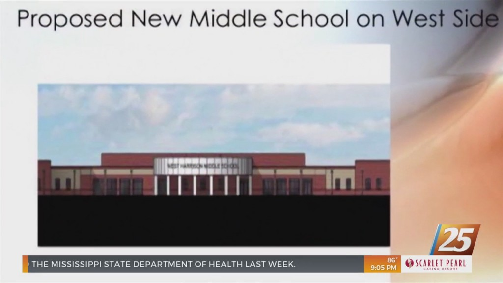 Opening Dates For West Harrison Middle Announced