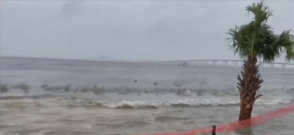 Update On Hurricane Ida Impacts In Jackson County