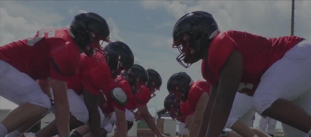 News 25's 25 Teams In 25 Days: Hancock Hawks