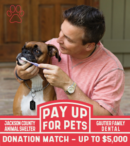 Pay Up For Pets