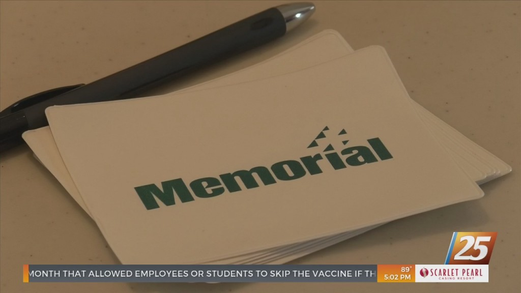 Team Memorial Continues The Fight Against Covid 19 At A New Pop Up Site