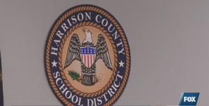 Harrison County School District