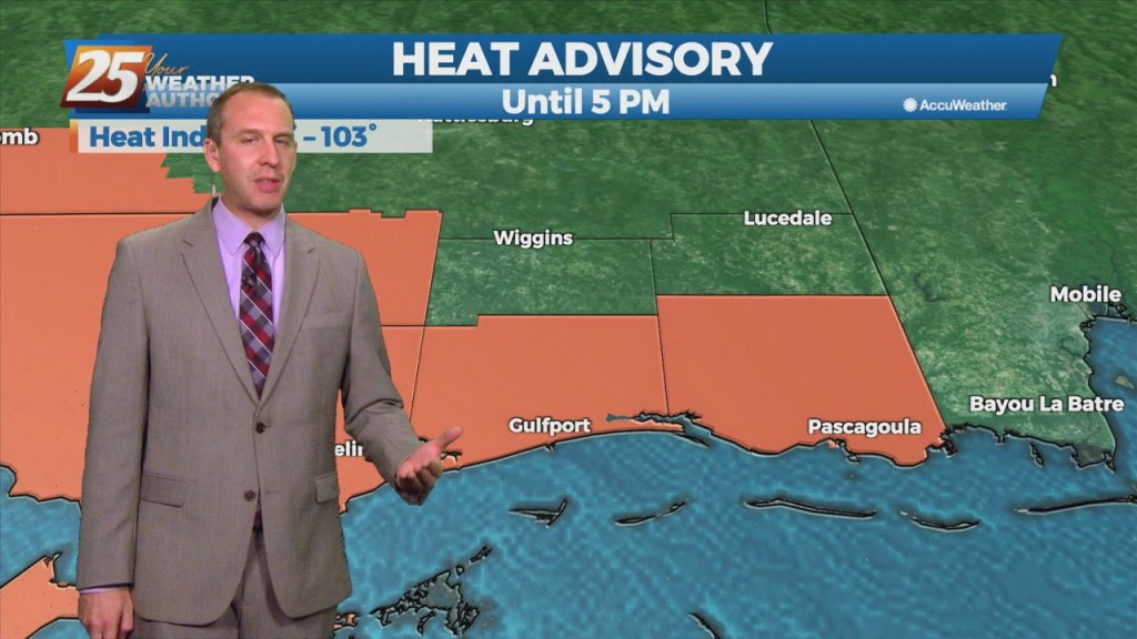 """08/31 Ryan's """"end Of Meteorological Summer"""" Tuesday Evening Forecast"""