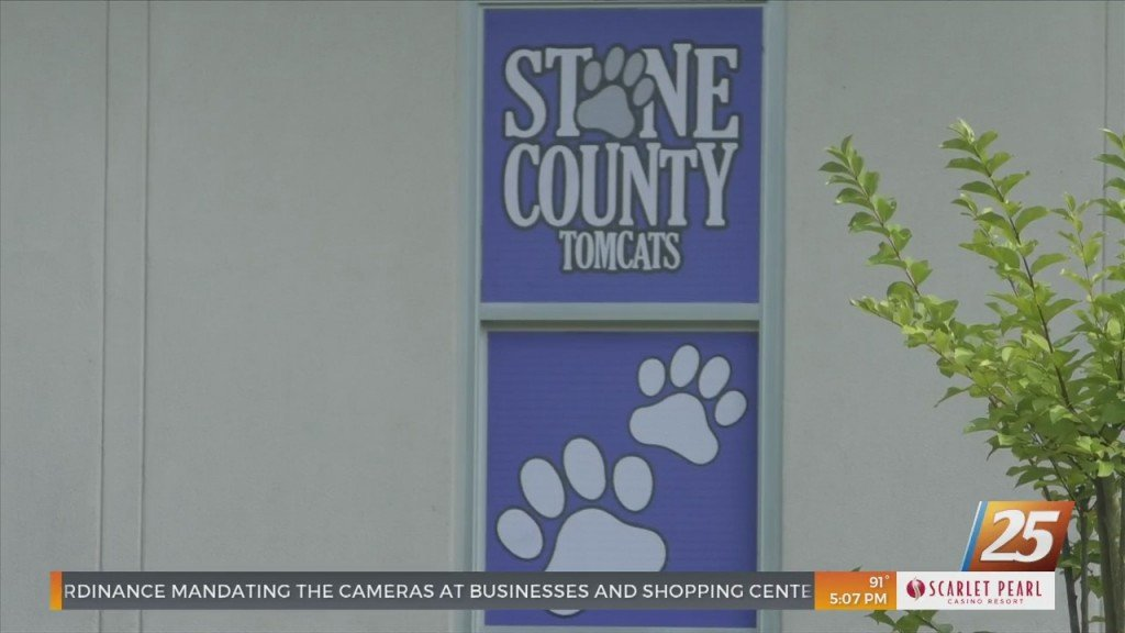 Stone County School District Announces Virtual Learning Option