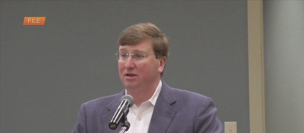 Governor Reeves Speaks On Rising Covid 19 Cases