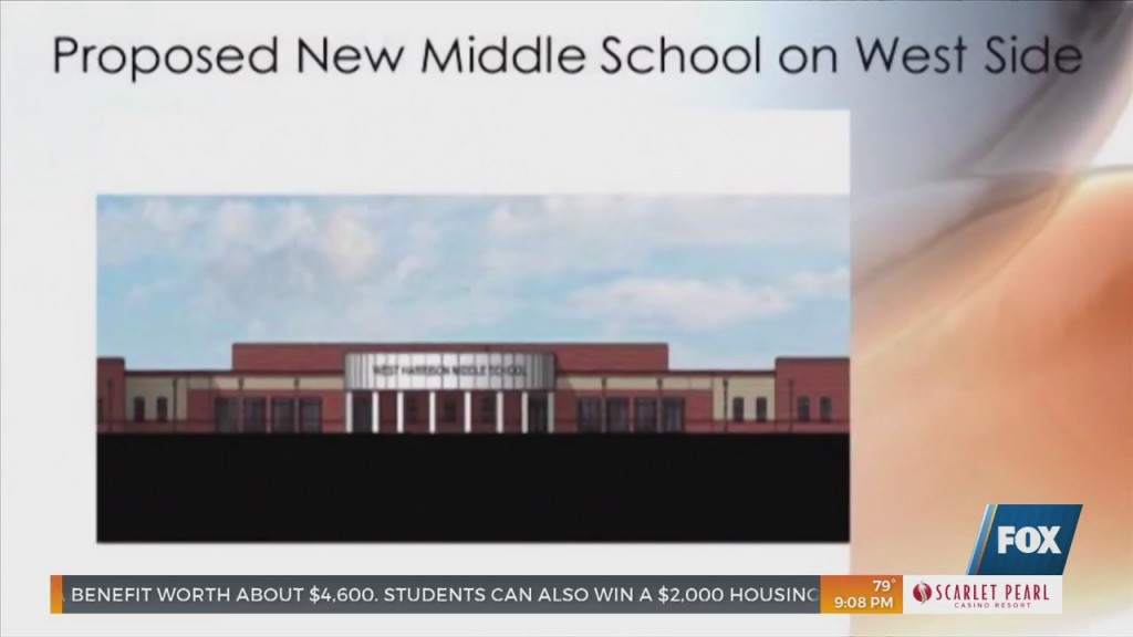 Parents Speak Out About Delayed Start For West Harrison Middle School