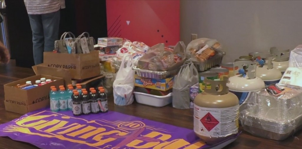 Northwood Church Helps In Louisiana Relief Efforts