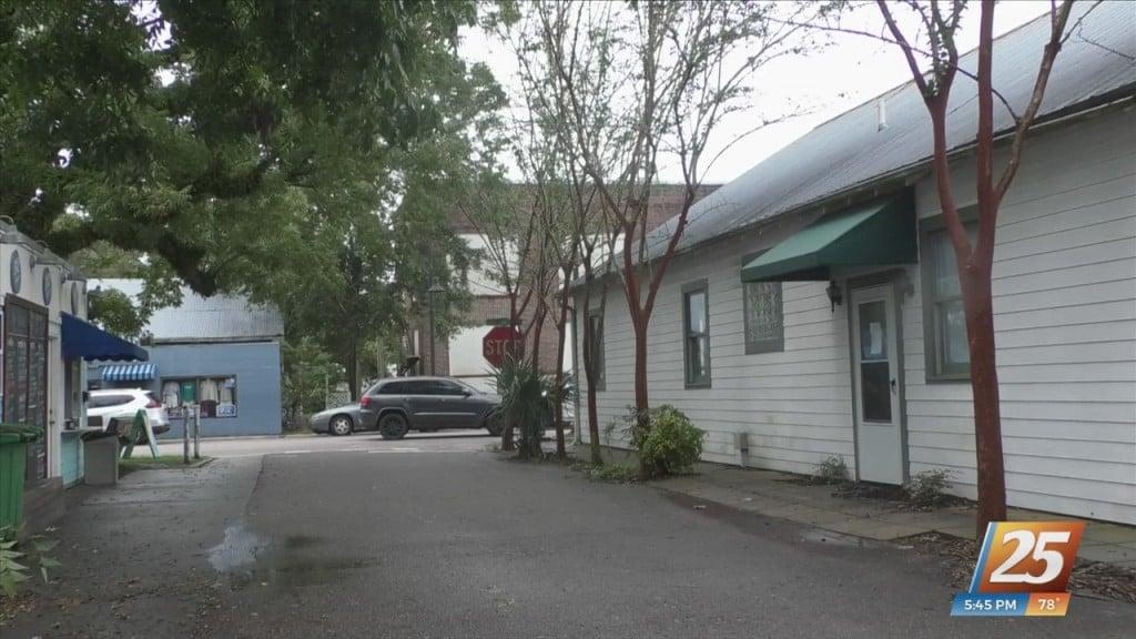 Changes Coming To Cash Alley In Ocean Springs