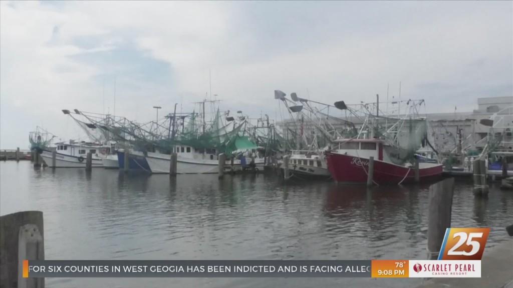 Mdmr Announces No Seafood Transportation Fees For Louisiana Fishermen