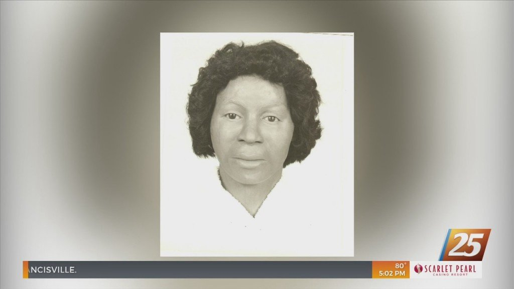 Forty Four Year Old Remains Identified In Jackson County