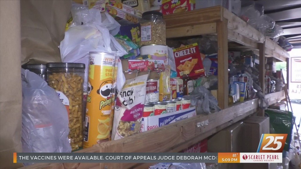 Long Beach Schools Come Together To Help Ida Victims