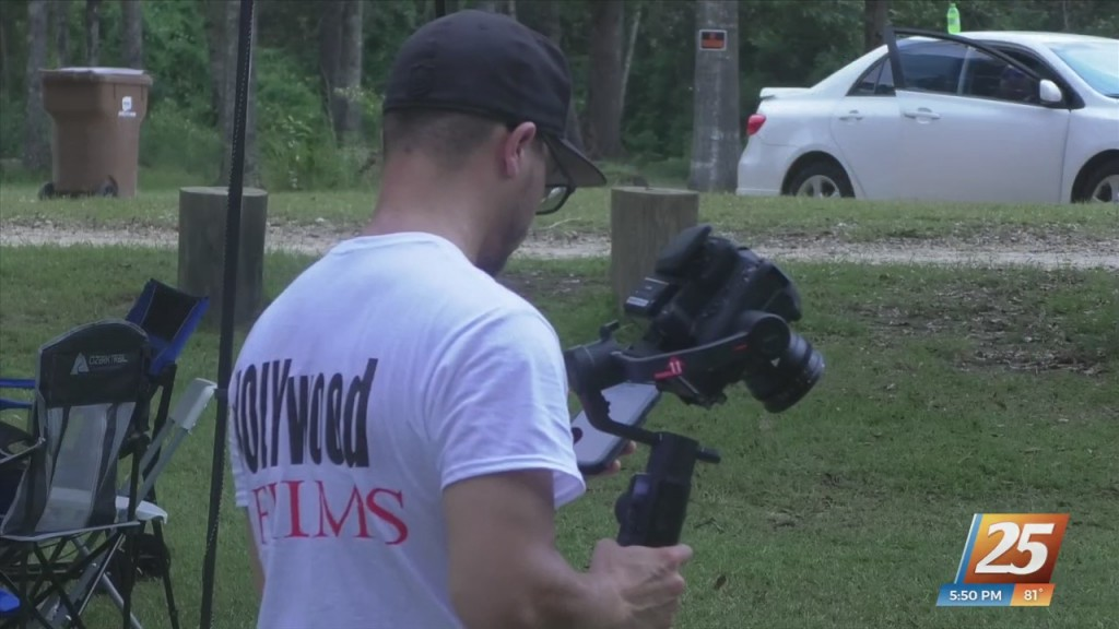 Holywood Films Begins Filming Along The Coast