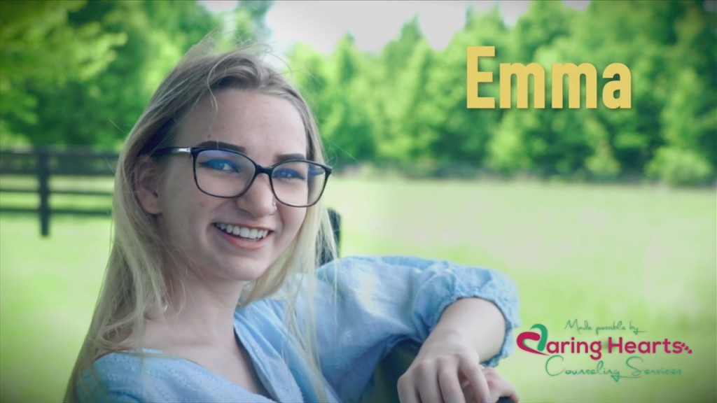 Grant Me Hope: Emma Hopes To Be Adopted