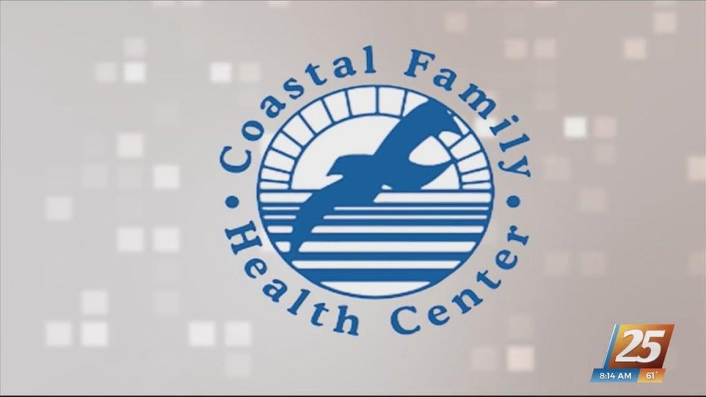 Mississippi Gulf Coast Chamber Of Commerce Member Spotlight: Coastal Family Health Center